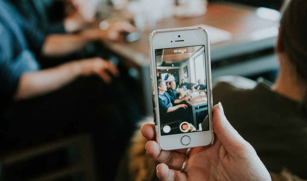 Why marketers should jump on the Vertical Mobile Video bandwagon