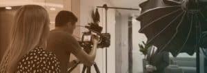 corporate videographer singaporean