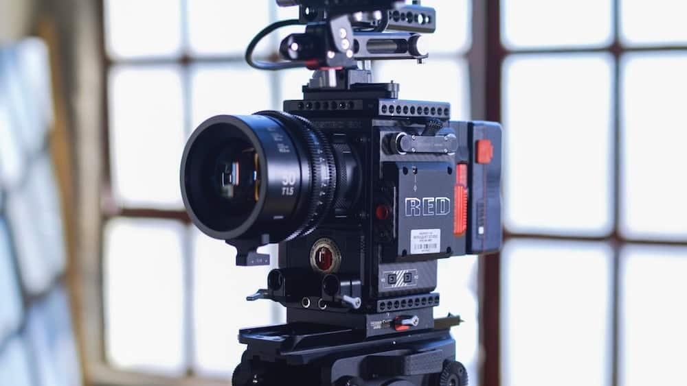 videographer singapore