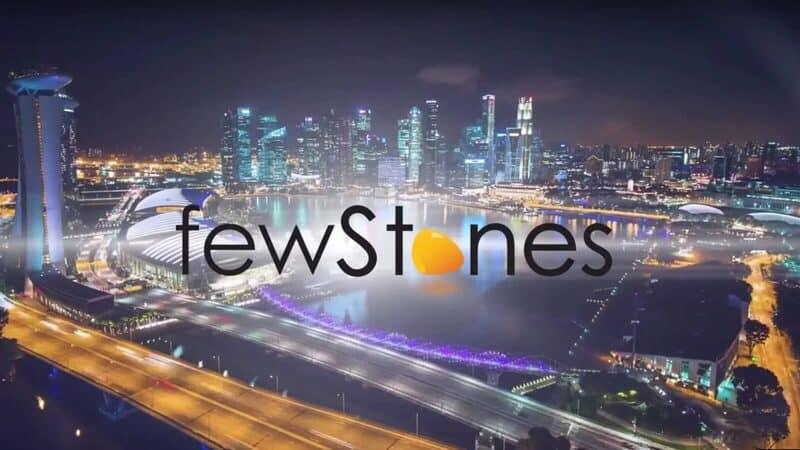 fewStones demoreel