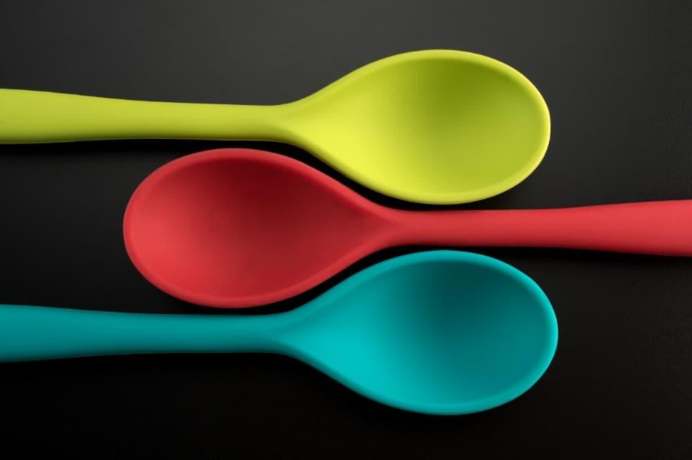 odd photo spoon