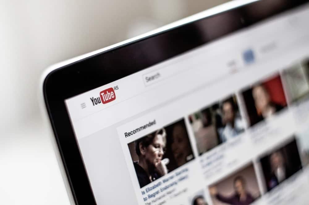 social media video website