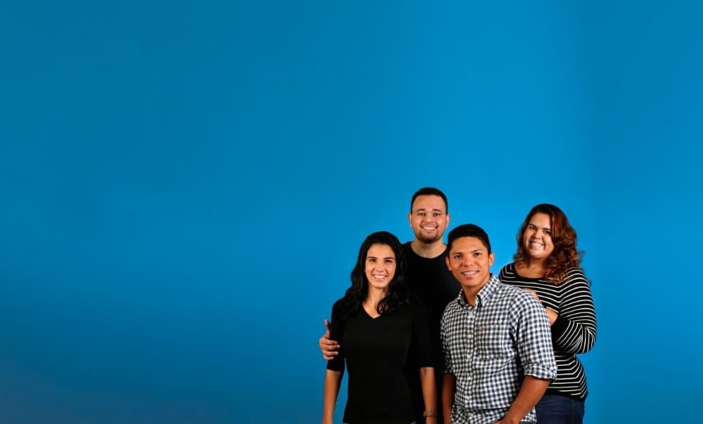 family portrait photo