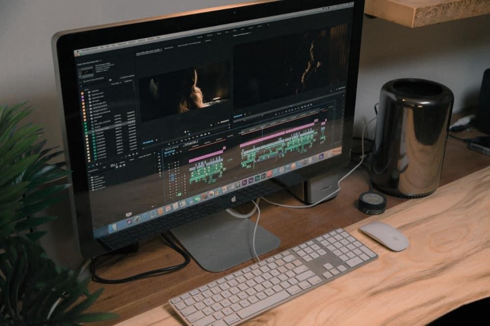 video editing final cut